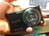 LUMIX FX100いいです!