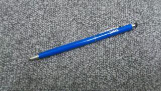 DIMEにボールペンが付くので買ってみた