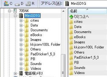 Filevisor6minisd1g