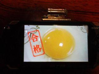 PSPカメラのマクロは使える